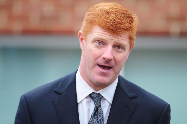 Mike McQueary Suing Penn State for Wrongful Termination