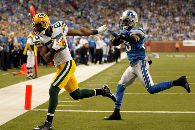 Greg Jennings' All-Pro Marketing Efforts Continue Despite Injury