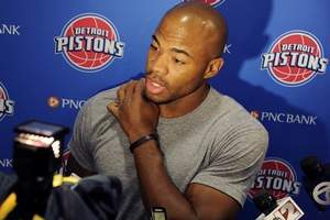 Corey Maggette, Distributor of Nicknames