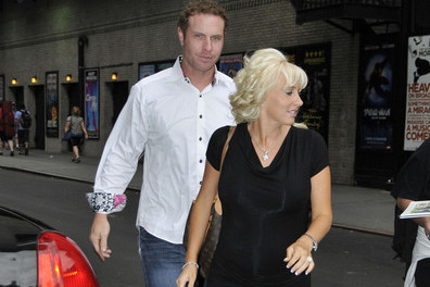 Josh Hamilton's Wife: Pics of Rangers Slugger and Beautiful Wife Katie Chadwick