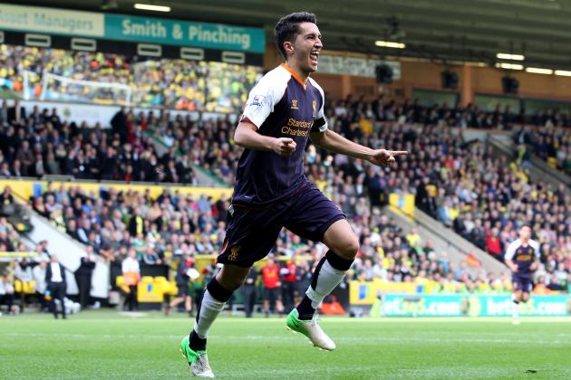 Liverpool News: Nuri Sahin Should Be Long-Term Target for Brendan Rodgers