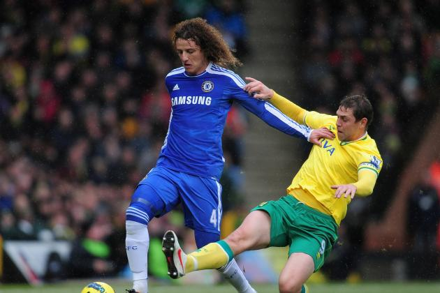 Chelsea FC vs. Norwich City FC: Complete Odds, Preview and Prediction
