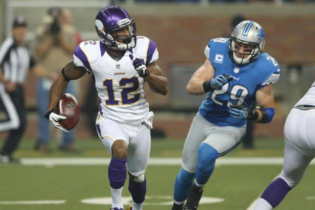 Minnesota Vikings: Are the Vikings Playoff Contenders or Overachievers in 2012?