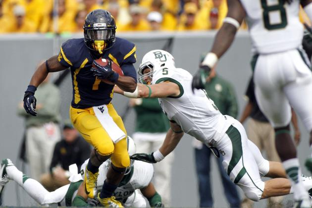 Cody Clay to Help WVU Run Game: No Changes on Defense