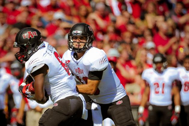 Arkansas State vs. FIU: Complete Game Preview