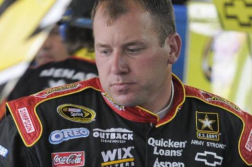Stewart-Haas Racing Considering Crew Shakeup for Next Year