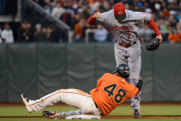 Why the S.F. Giants Would Rather Face the Reds in the NLDS