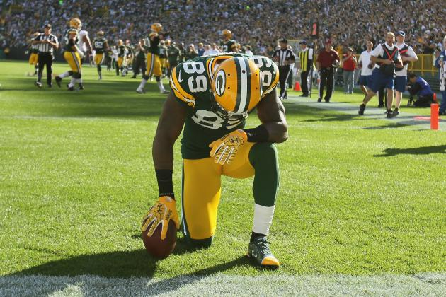 Fantasy Football Waiver-Wire Options Heading into Week 5
