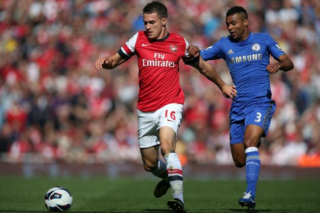 Arsenal vs Olympiakos: Champions League Preview, Team News and Projected Lineups