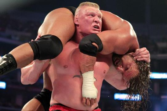 WWE: Analyzing Brock Lesnar's Current Value to the Company