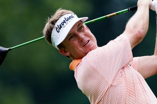 David Toms on List for U.S. Ryder Cup Captain