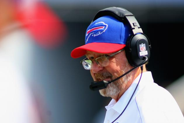 Finding a Head Coach: The Real Problem for the Buffalo Bills