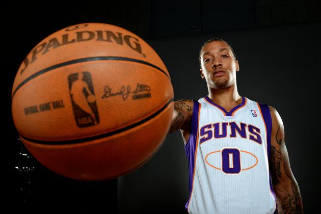 3 Free Agents Who Could Impact the Phoenix Suns