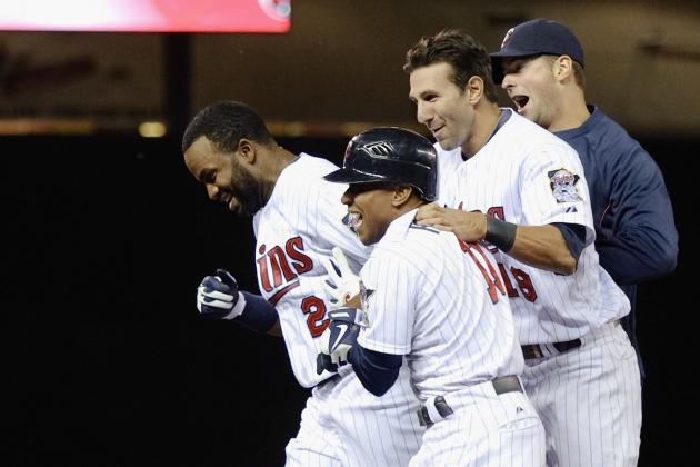 9 Positive Takeaways for the Minnesota Twins in 2012