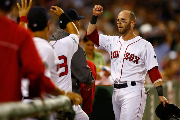 Why Dustin Pedroia Is the Most Important Long-Term Player for the Boston Red Sox