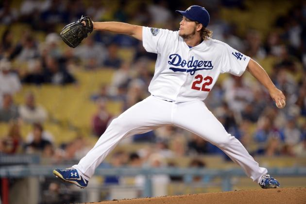 Clayton Kershaw: LA Dodgers Ace Claims National League ERA Title
