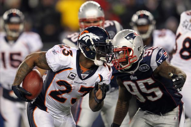 How the Denver Broncos Can Continue Frustrating the Heck out of the Patriots