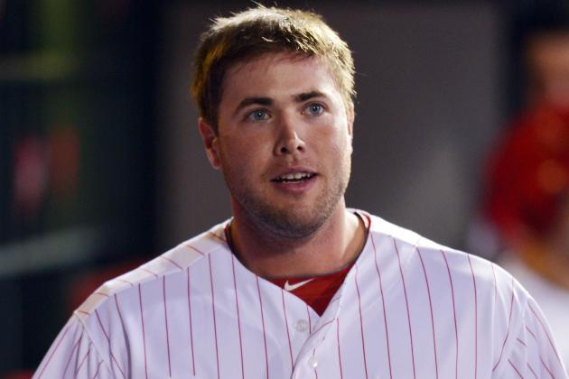 LaRoche's Homer Helps Nats to Win over Phils
