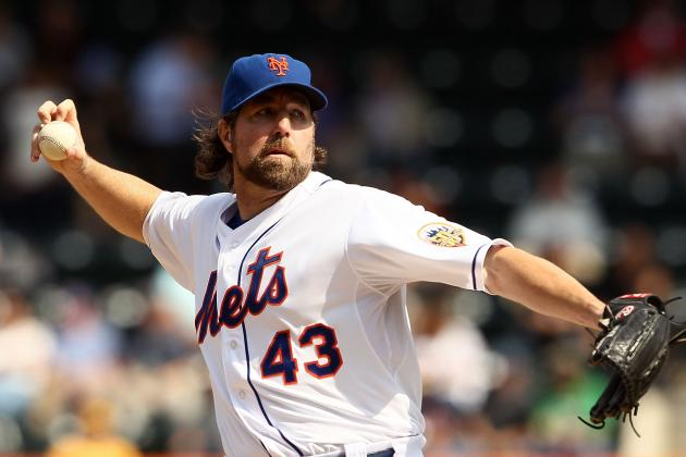 Dickey Needs Surgery for Abdominal Tear