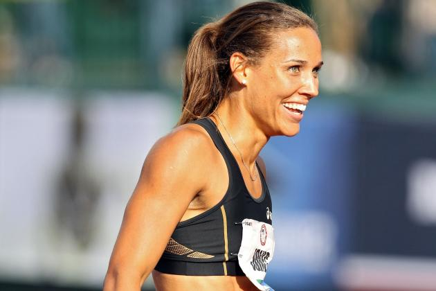 Lolo Jones Tweets Insensitive Message to Paralyzed Football Player