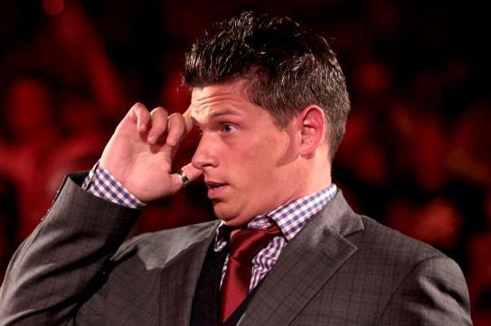 WWE News: Is Josh Matthews in Hot Water with the Boss?