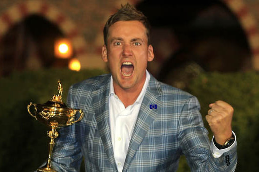 2012 Ryder Cup: How Europe Won It and the United States Lost It