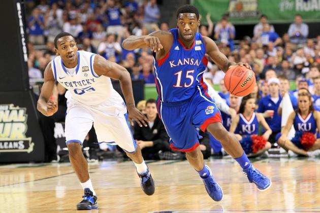 Kansas Basketball: Why Elijah Johnson Is the Key to KU's Success