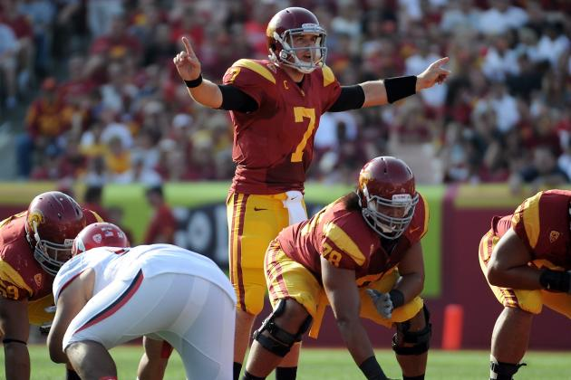 USC Football Traps: Thursdays, Bye Weeks, Shutouts and Night Games