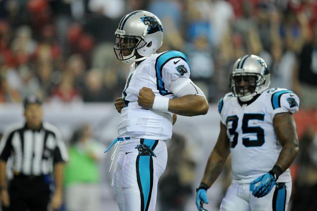2012 Fantasy Football Week 5: Quarterback Rankings and Projections