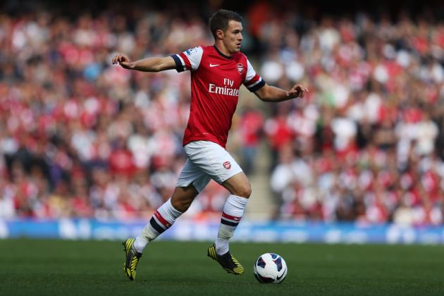 Arsenal: 5 Midfielders Who Could Make or Break the Gunners' Season in January