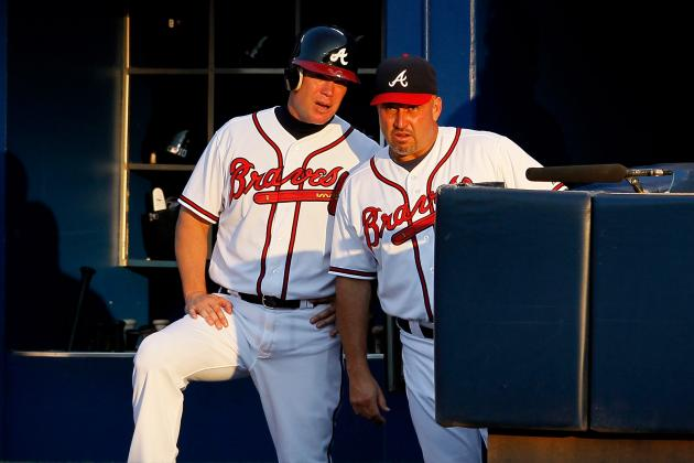 Atlanta Braves Need to Play the Revenge Card in Play-in Game