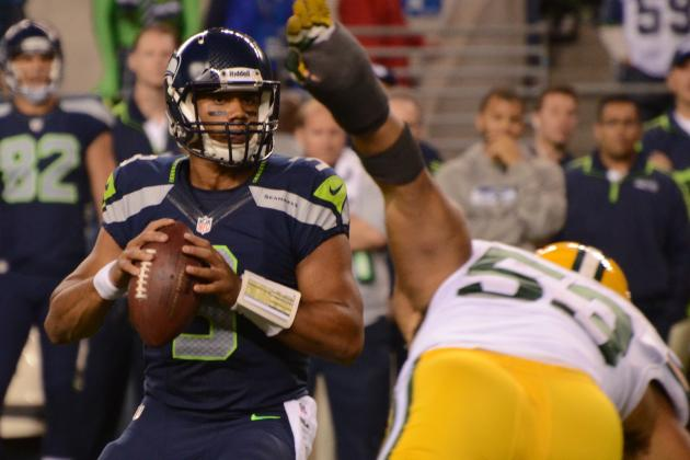 Russell Wilson, Seattle Seahawks Strikingly Similar to 2009 New York Jets