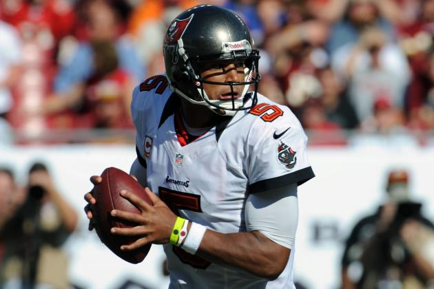 Josh Freeman: Is He the Answer at Quarterback for the Tampa Bay Buccaneers?