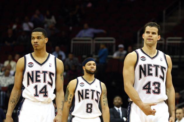 Selling the Brooklyn Nets as a Championship-Caliber Team