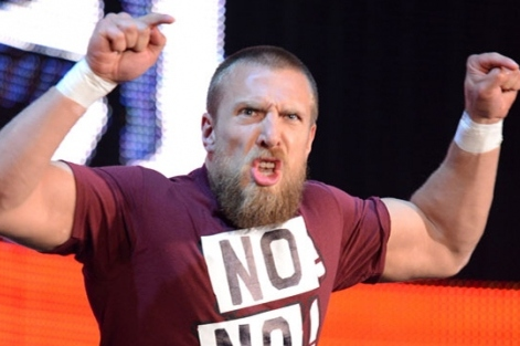 WWE: Analyzing Daniel Bryan and His Ability to Entertain