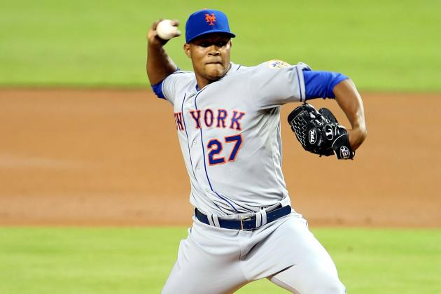 New York Mets: Promising Pitching Prospects Look Bullpen Bound