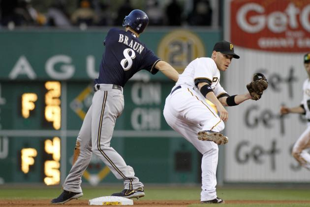 Pittsburgh Pirates: What If September Had Been More Like the Rest of the Season?