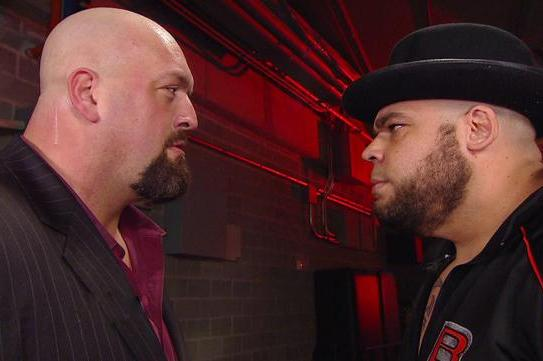 WWE: Would Facing Big Show Take Brodus Clay Up a Notch?