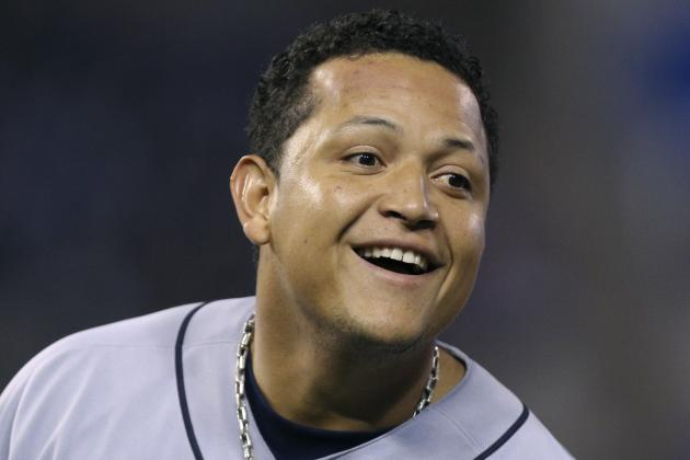 Would a Home Run Tie Ruin the Prestige of Miguel Cabrera's Triple Crown?