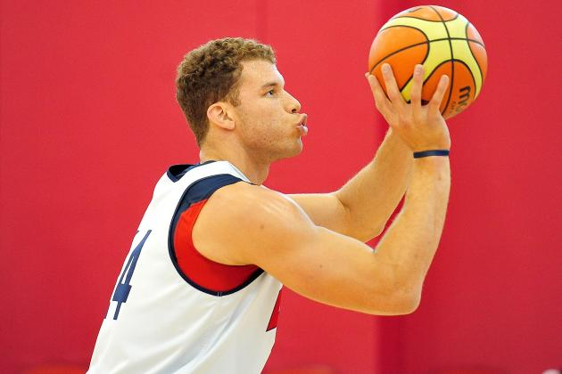 LA Clippers: How Blake Griffin's Improved Jump Shot Will Make His Game Blossom