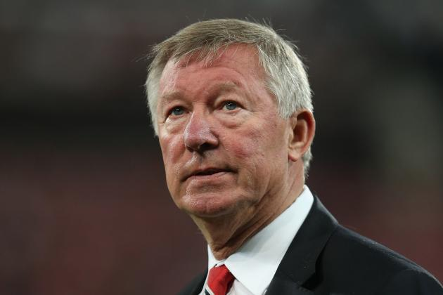 Alex Ferguson's Worst Manchester United Team of the Champions League Era?