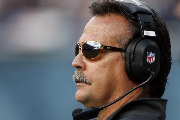 Rams' Fisher among mustache award finalists - The Sacramento Bee