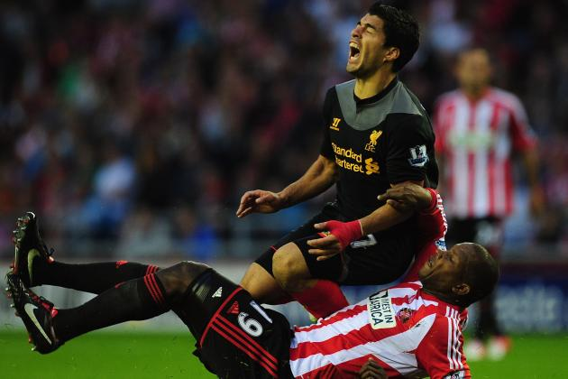 Debate: Is Diving Ruining the Game of Football?