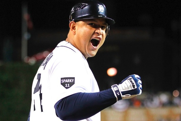 Miguel Cabrera: What Must Happen for Tigers Star to Lose Triple Crown