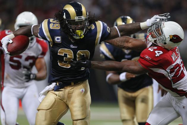 Steven Jackson's Groin Nearing 100 Percent, Plus More NFC West News