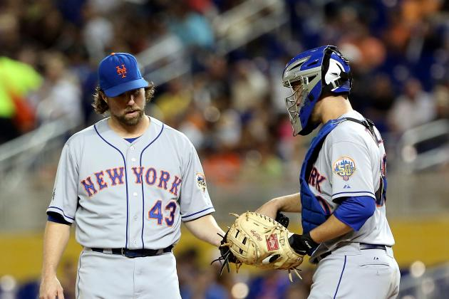 Mets to Seek Veteran Relief