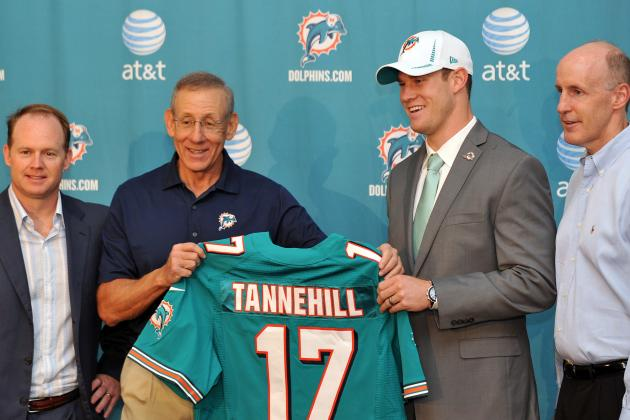 Miami Dolphins State of the Union: Where Does the Team Stand Headed into Week 5?