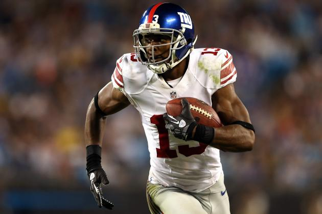 Ramses Barden Injury: Updates on Giants WR's Concussion
