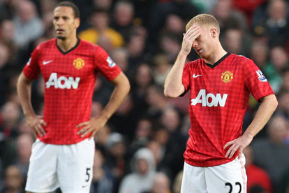 Manchester United FC: Concerning Start to Premier League or No Need to Worry?