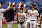 Orioles Keep Pace with Yankees, Can Still Win AL East Crown